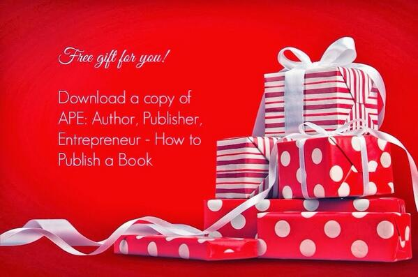 Get WSJ best-selling #APEtheBook by @GuyKawasaki and myself for FREE! No strings attached! http://t.co/ZxbCKflGFw http://t.co/pxhH3ImoJo