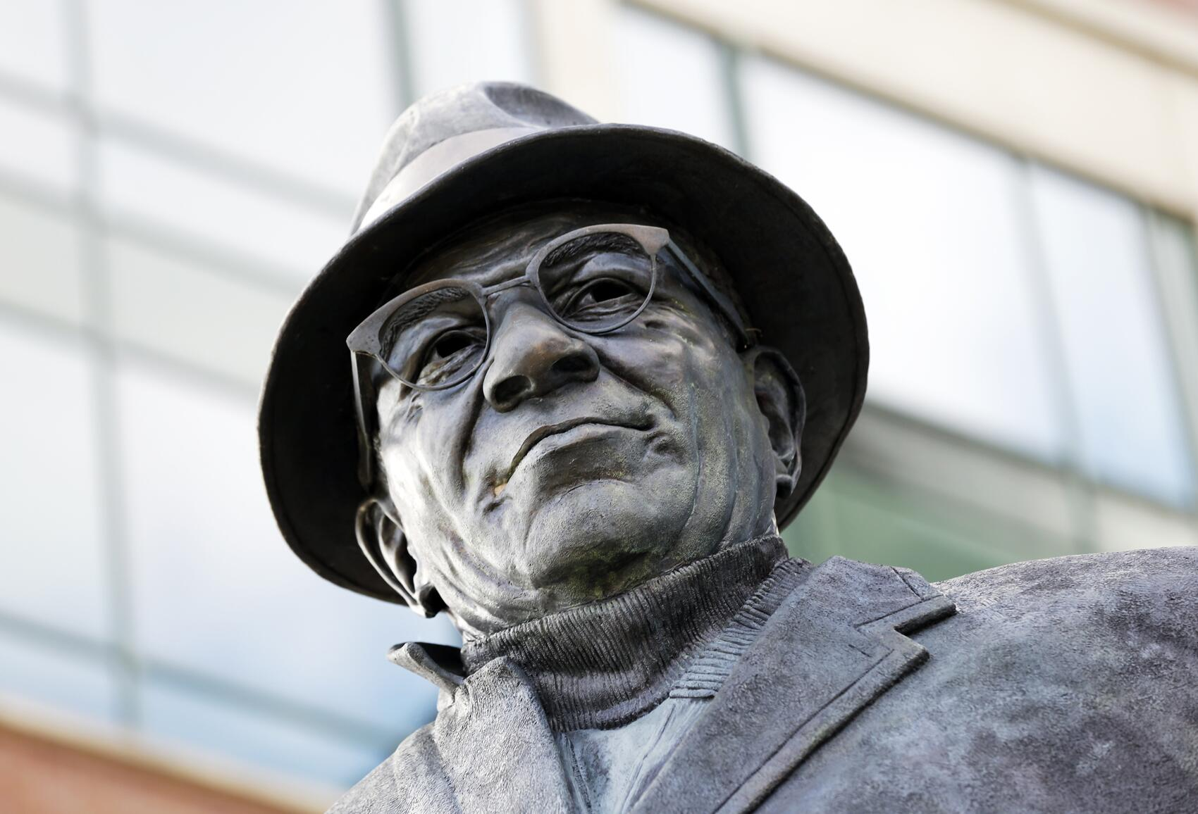 Twitter / nflnetwork: Vince Lombardi. A Football ...