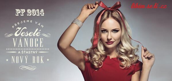 Přejeme vám krásné prožití svátků, Vánoc a vstup do nového roku:) http://t.co/t6eJ6dUPYa