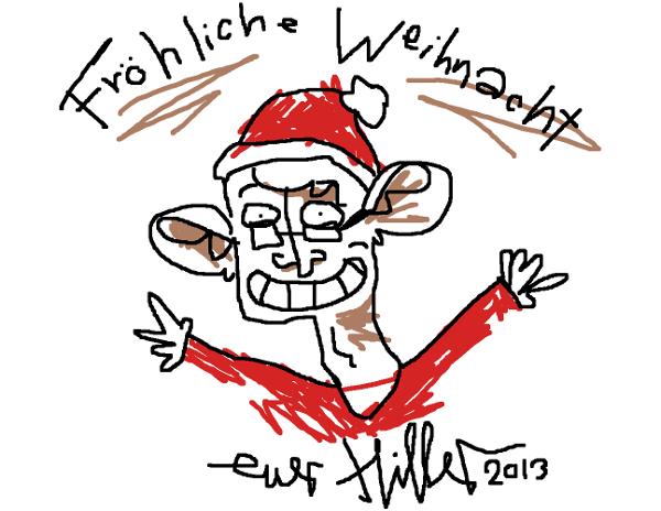 weihnachtn