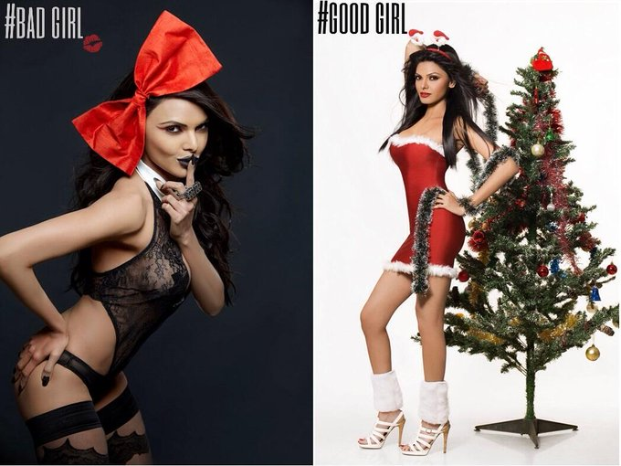 Who is Phucking Up n Alive Tonight for a Gift from #santa  which one you choose #badgirl  #goodgirl http://t
