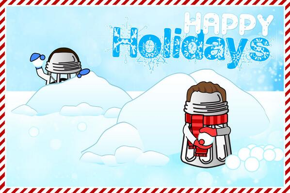Happy Holidays Everyone!!! http://t.co/bV6OKxGGrh
