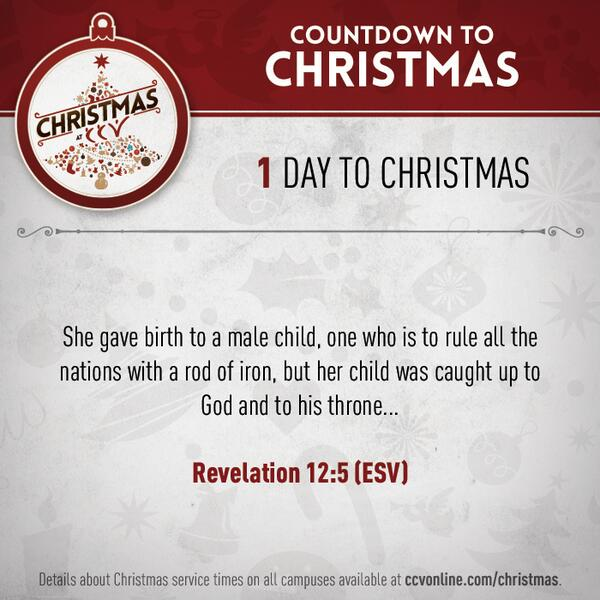 ccvchristmas hashtag on twitter - Ccv Christmas Services