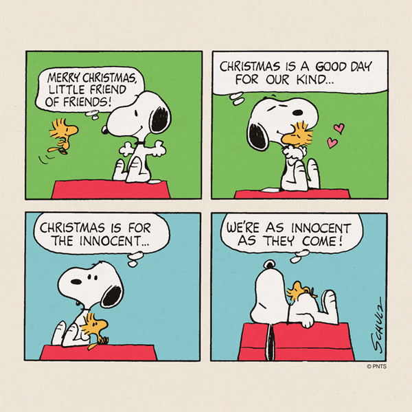 rt snoopy christmas with snoopy and woodstockpictwittercomor1s1hizgf - Snoopy Christmas Pictures