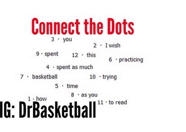 Basketball Quotes On Twitter Yea This Is Pretty Awesome
