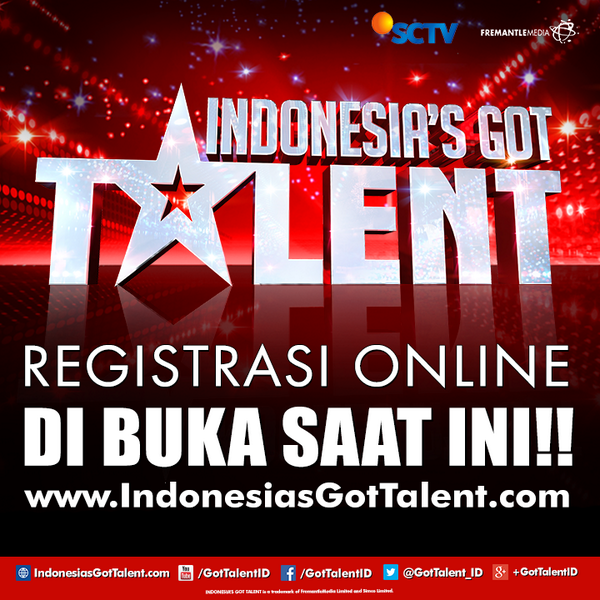 Got Talent 2014 SCTV