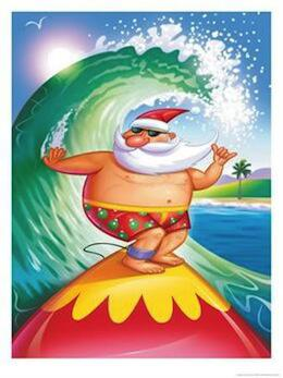 Merry Christmas from all of us at Ron Jon Surf Shop! http://t.co/s4Yn9GqLgC