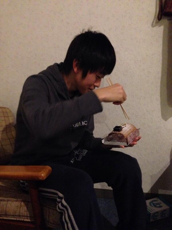 佐藤 佑哉 (@yuyaboiled) | Twit...
