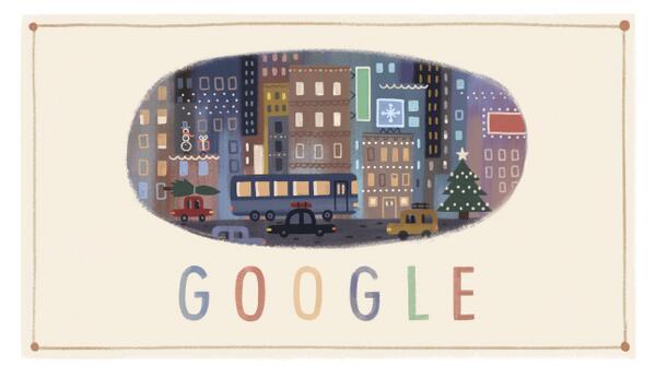 google on twitter happy holidays from all of us at google httptcoiry5ykddne