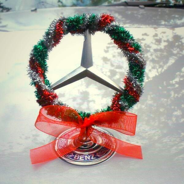 Twitter / MBUSA: To all our friends celebrating, ...