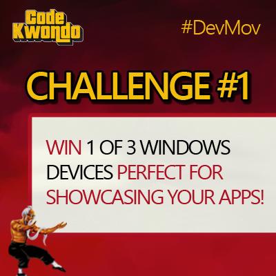 Code Kwondo Challenge