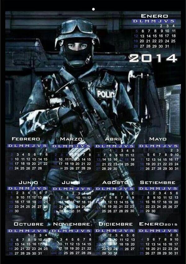 Hablemos de las Fuerzas y Cuerpos de Seguridad del Estado Bc_a33BCUAAl4cy