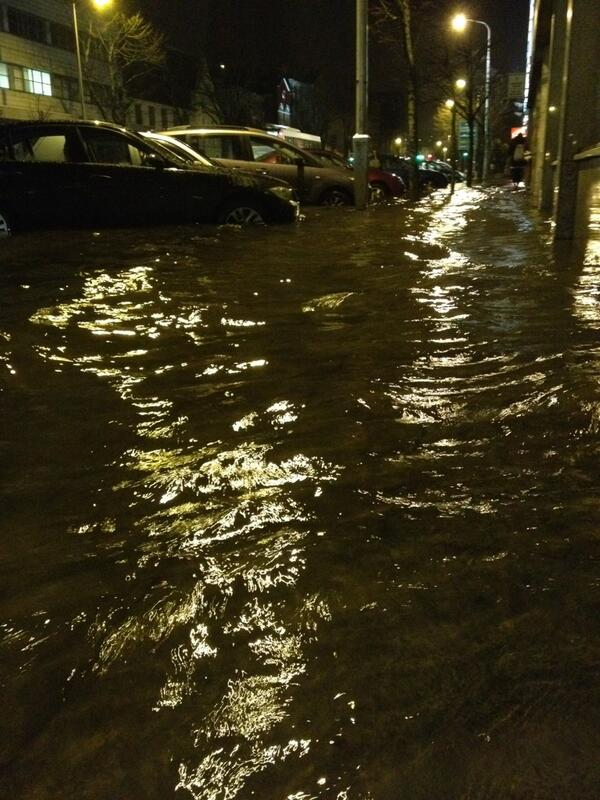 Cork tonight MT @idahocafe The South Mall by the passport office http://t.co/blw0SwLLcZ