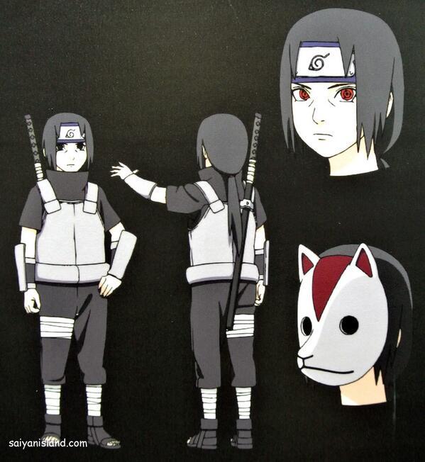 kakashi sense8