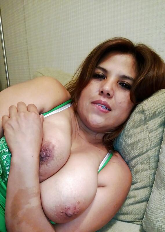 Sides of breast sore