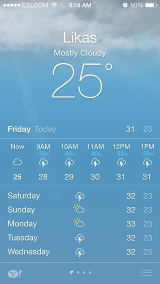 Sabah Coming Soon على تويتر Ramalan Cuaca Hari Ini Hujan Dijangka Berlaku Sediakan Payung Park Kereta Di Tempat Selamat Http T Co Oewhimjf33