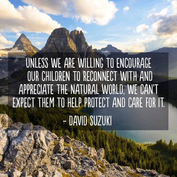 Twitter / GreenpeaceAustP: We love this quote from ...