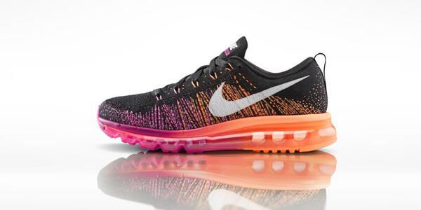 """new arrival 4f631 5182f """" nikestore  The  nikerunning Women s Nike Flyknit Max is now available  http   swoo.sh K67cGQ pic.twitter.com mdvaKCgnEv""""  HanGraceRaw I NEED"""