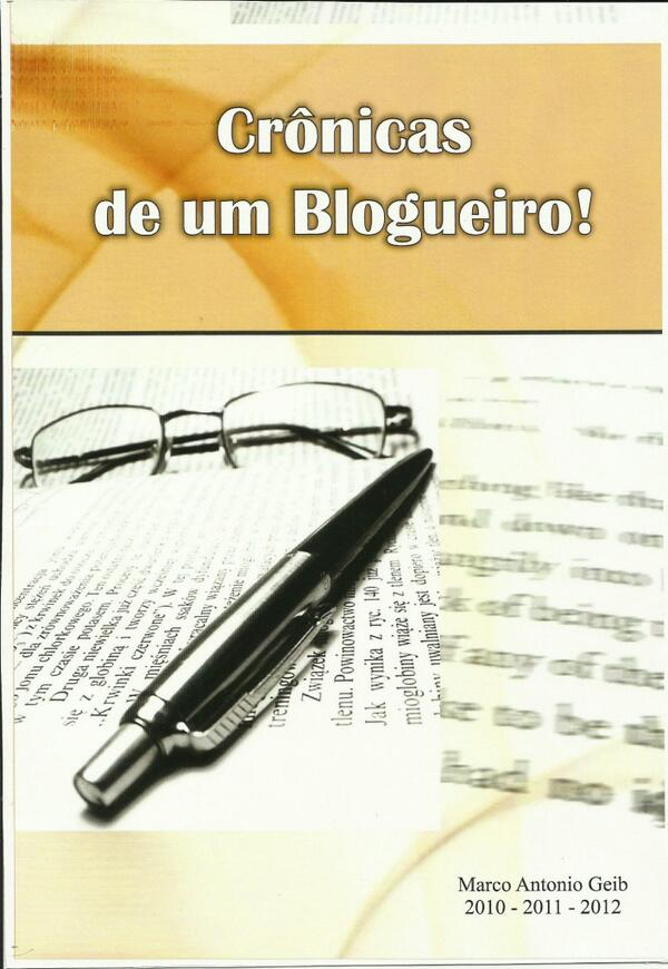 """Nosso novo Livro com Matérias do Blog """"Eu Escrevo Assim""""! (http://t.co/wfemOS9wQE) http://t.co/9eJDSSZV5R"""