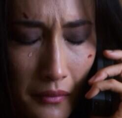 #NotGonnaLie: This will be me after tonight's conclusion of #Nikita. *tear* #TheFeels http://t.co/6tZAu2FwCQ