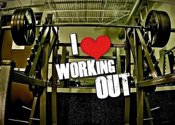 """GetHealthyAndFitNow on Twitter: """"RT @machinegunv """"Do not retweet this  unless you are working out tomorrow? #tgif #fitness #bodybuilding @GHAFN  http://t.co/I7imWiIDNl"""""""""""