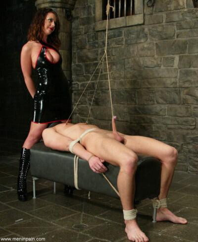 Femdom archives