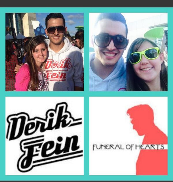 @derikfein hey love this collage i made  #FeinerFriday #TwinFeiners love you ~Twins <3 you from me and @mindlexy http://t.co/dCpRs0Wy4n