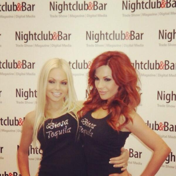 @kirsten_price @thejessejane at the bar and nightclub convention in Vegas for Diosa http://t.co/vSU5j51h2P