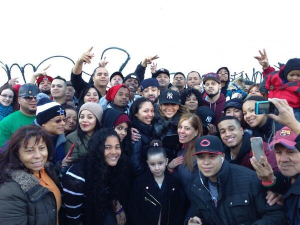 THANK YOU  #myhood #CastleHill #Bronx #NY #SAMEGIRL http://t.co/M53W9mB5qM