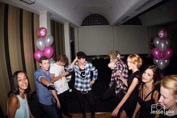 Jungs auf party kennenlernen