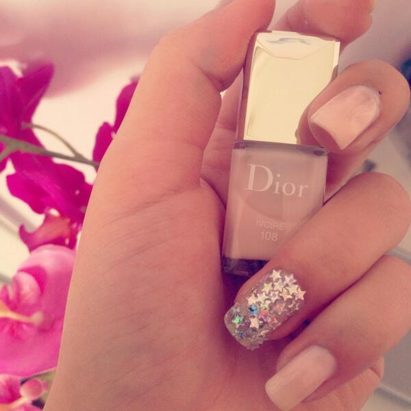 New nails ☺️