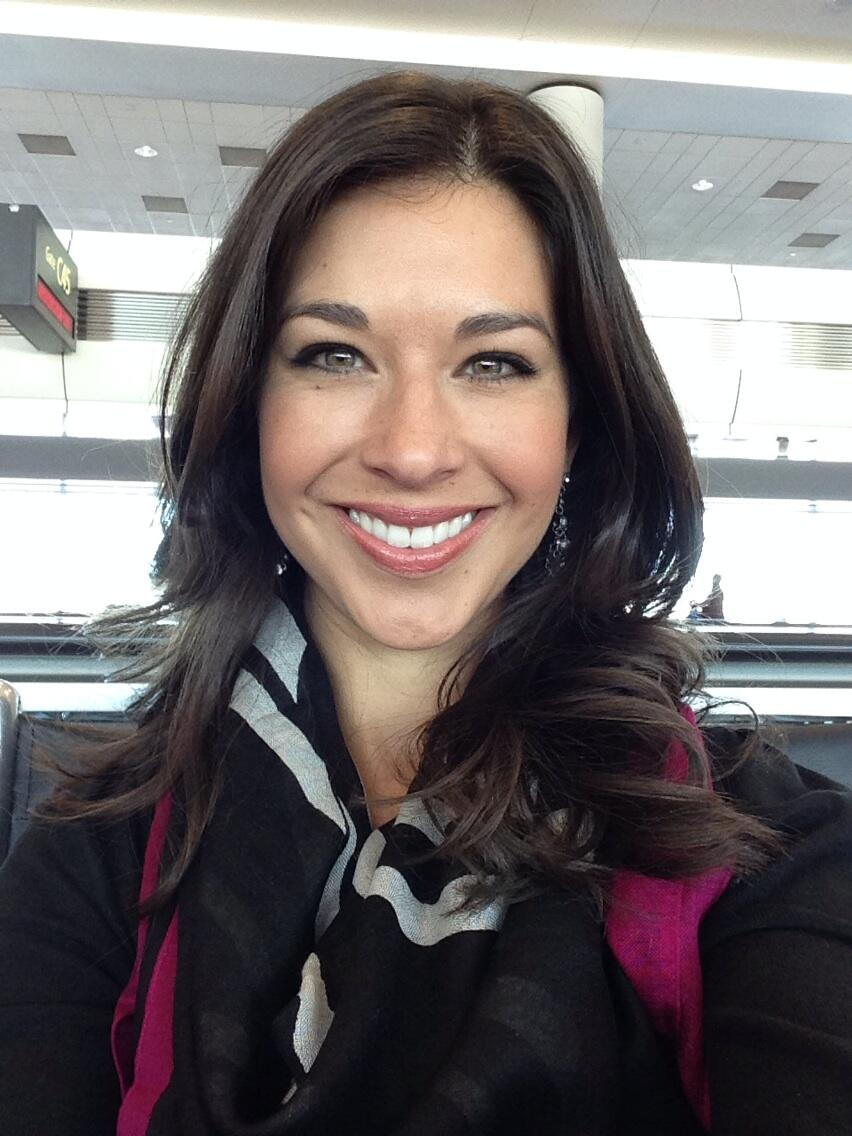"Ana Cabrera on Twitter: ""NY City here I come! Anchoring ..."