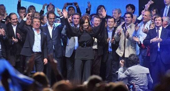 Nos, los representantes del pueblo argentino http://t.co/H5x8k2pOga