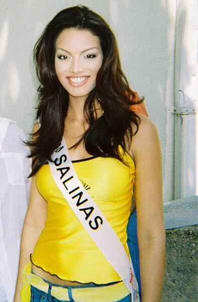 miss salinas 2006