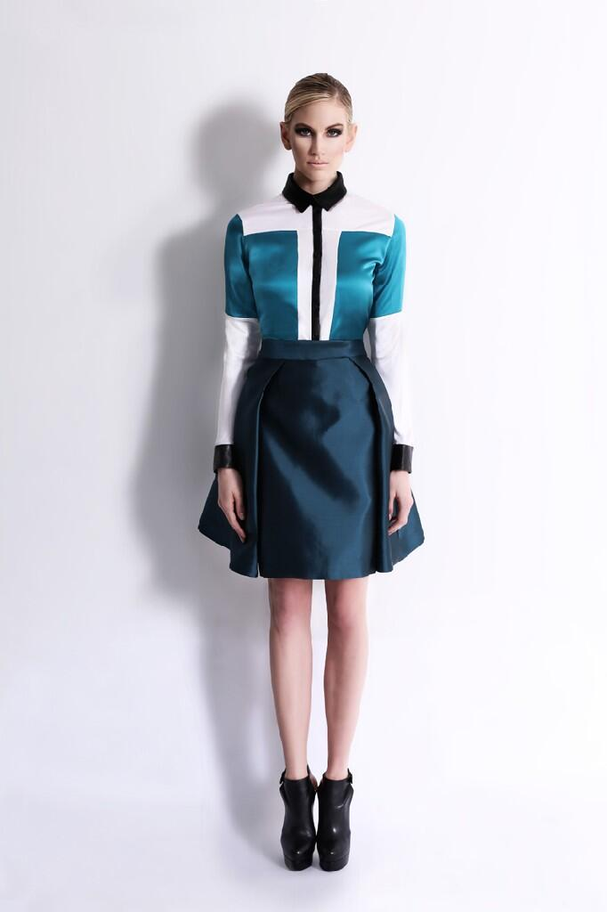 Twitter / WashingtonRbrts: #LOOK3 #AW13 #washingtonroberts ...