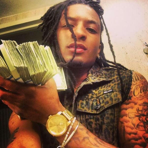 Son (@YoungQc1) Had His Mother Killed To Get At Bank Account, Insurance Policies #SMH http://t.co/EkjPlnIKdh http://t.co/6NSzK1RuVB