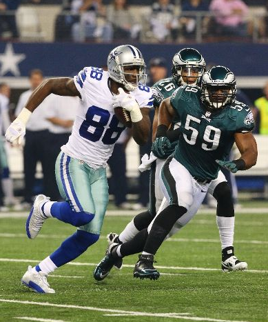 Cutters Sports On Twitter Huge Td By Dez Bryant Phivsdal