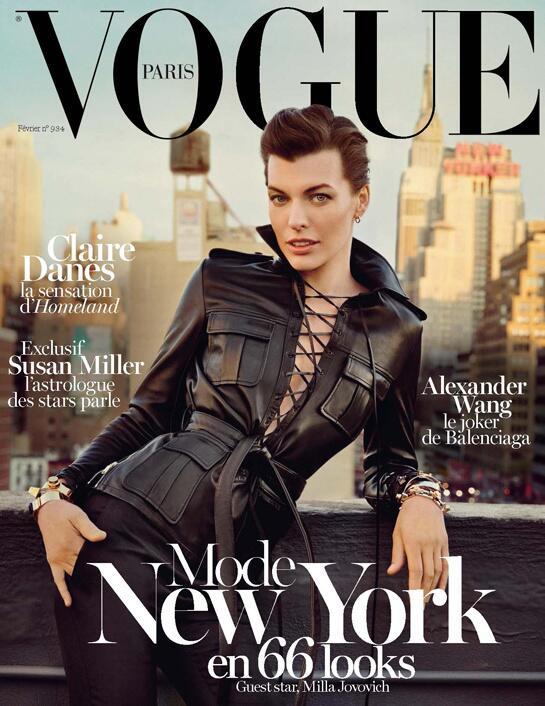 Vogue.fr on Twitter