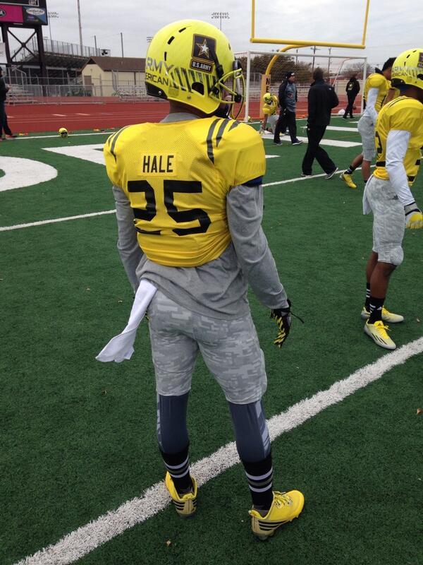 Naijiel Hale