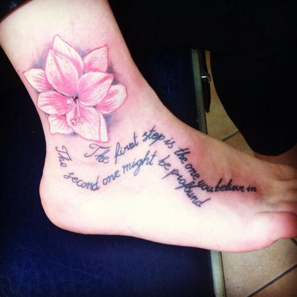 Shinedown Tattoos