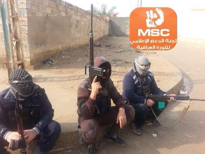 الثورة_العراقية BczdARrIgAAA2Ou