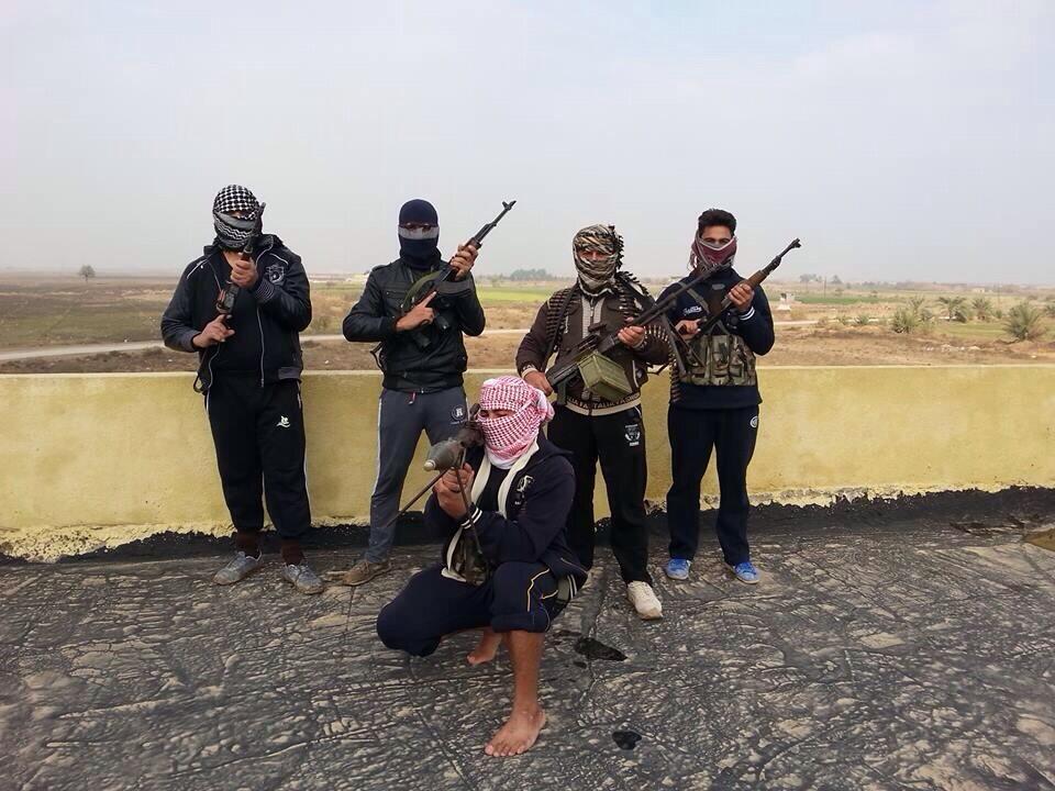 الثورة_العراقية BczrT8fIMAAz_-j