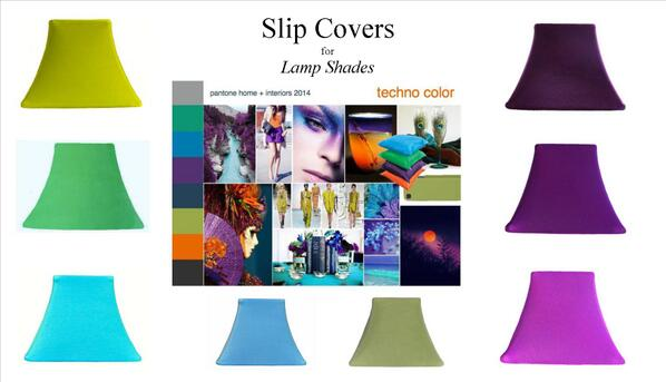 Lampshade slipcovers dressashade twitter 0 replies 0 retweets 0 likes mozeypictures Gallery