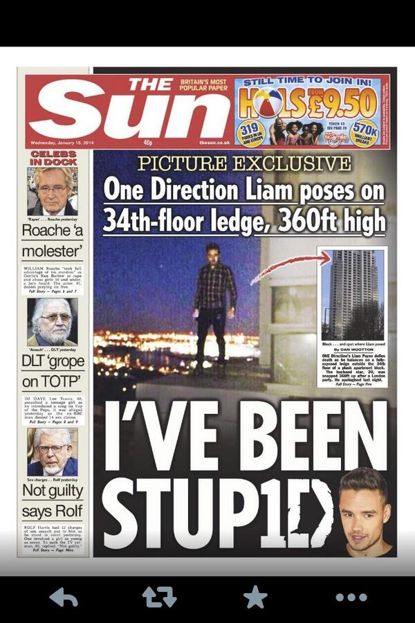 @Real_Liam_Payne blame the sun paper http://t.co/9BO8arnEc4