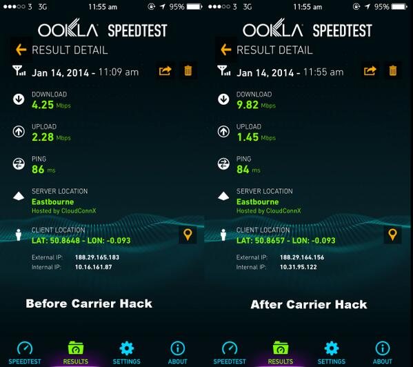 3g speed hack iphone