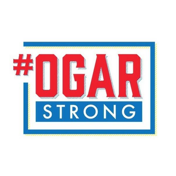 Help support @KevinOgar at http://t.co/igZyy4u00s #ogarstrong http://t.co/3nnIzbUfFL