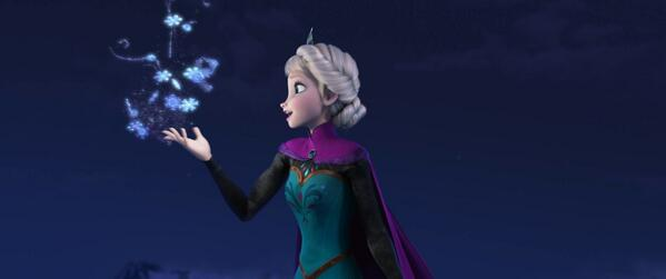 Congratulations to @DisneyAnimation's Frozen, winner of the #GoldenGlobe for Best Animated Feature Film. http://t.co/6wCQEcZoLS