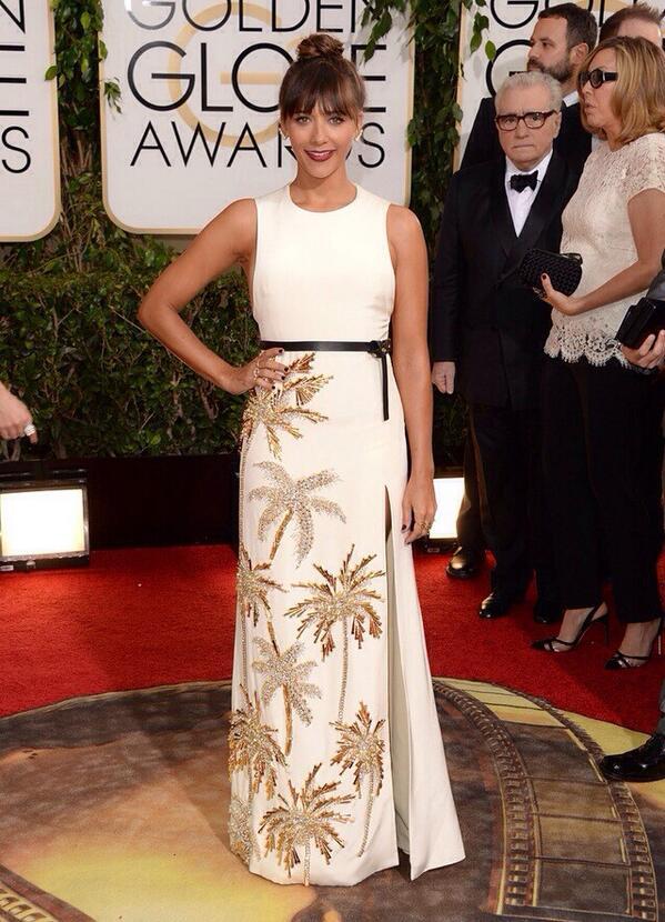 Surprise, Rashida Jones is great. #GoldenGlobes http://t.co/Tpdm3O3QNk