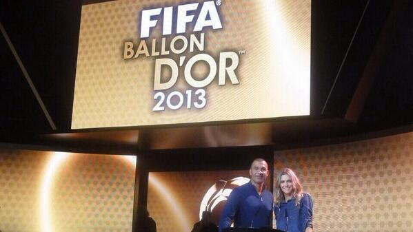 Brazilian presenter Fernanda Lima attracts attention in Zurich before the Ballon dOr awards [Video & Pictures]