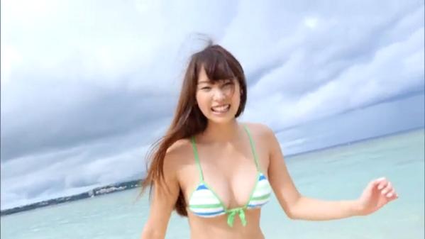 尾島知佳画像